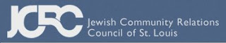 Jewish Community Relations Council of St. Louis Logo