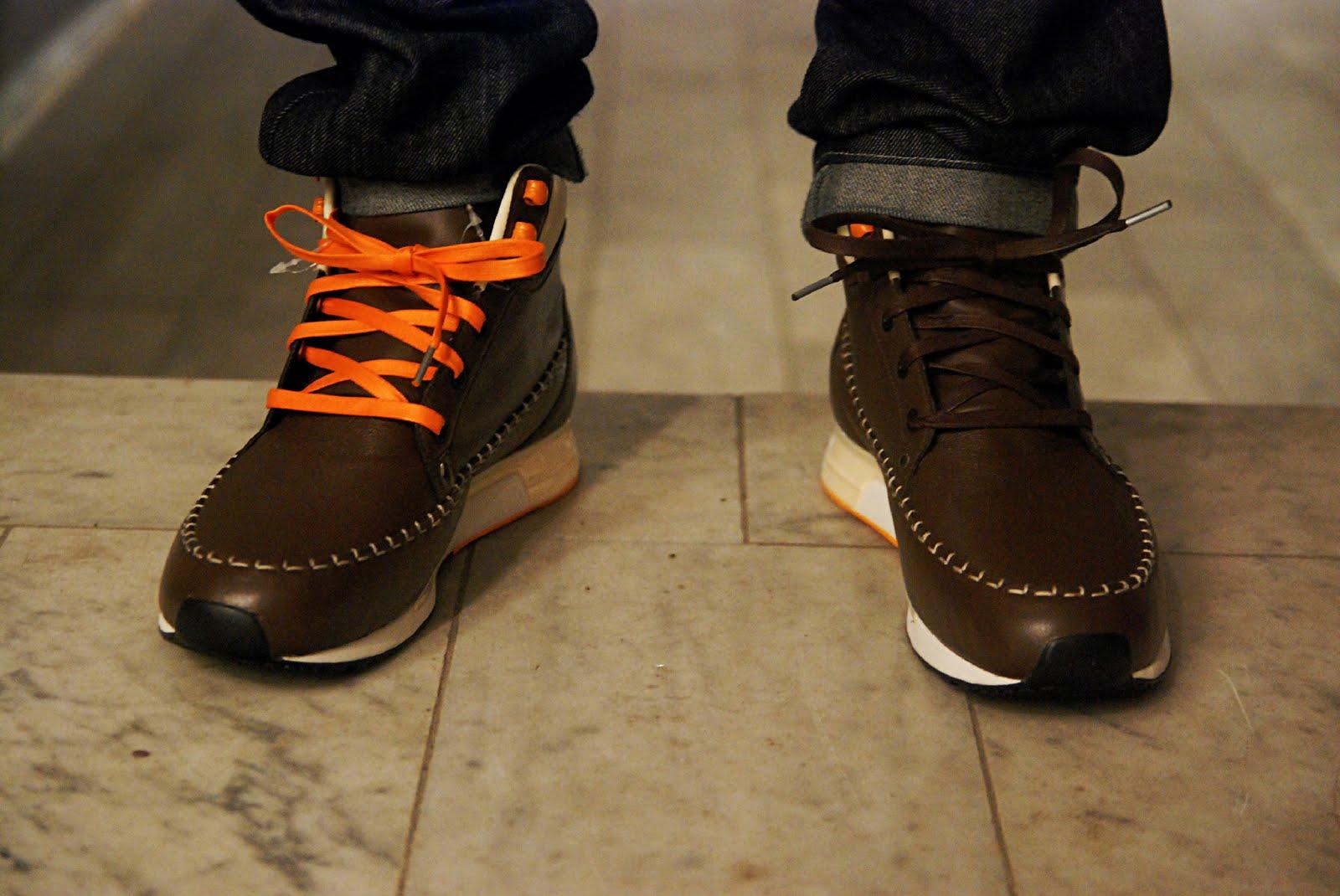size 40 1c226 f01d4 Six Feet Down: Adidas Originals ZX Casual 800!