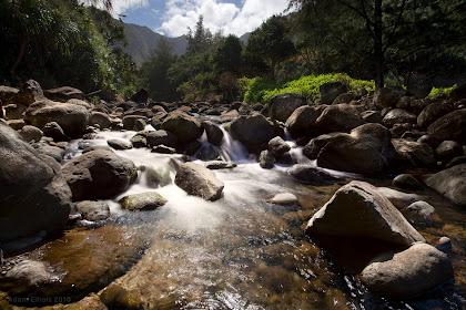Hiking Kauai Blog