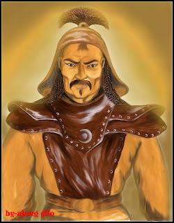 Kehancuran Peradaban Islam oleh Hulagu Khan