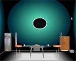 Space Kitchen Escape