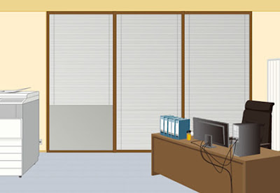 Juegos de Escape T's Room 2 solucion