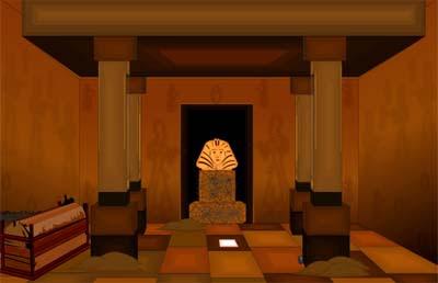 solucion Egyptian Palace Escape guia