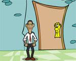 juego Obama in Wonderland