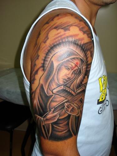 Brevirio veja mais tatuagens se o nosso corpo templo a tatuagem brevirio veja mais tatuagens se o nosso corpo templo a tatuagem pode fazer um altar altavistaventures Image collections