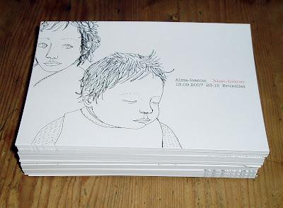 Anke Braatz Illustration Faire Part De Naissance