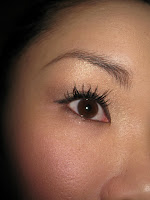 22158ae8932 I've been trying the Imju Fiberwig Mascara for a couple of days. It gives  amazing length and gives you pretty, natural lashes. You need to  concentrate on ...