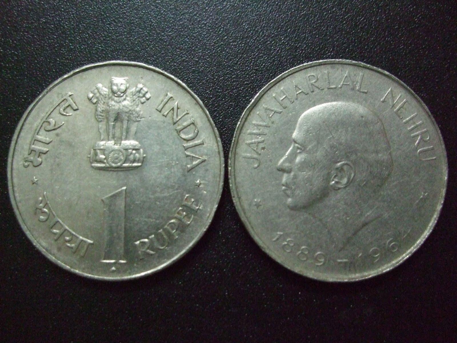Republic India Coin Collection 1 Rupeecollection