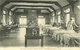 Gertrude Ffoulkes Ward