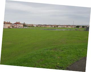 Rhydwen Drive Playing Field