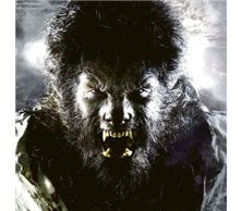 The Wolfman film movie