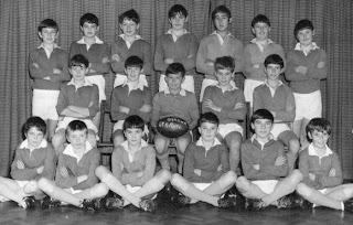 Ysgol Glyndwr, Rugby