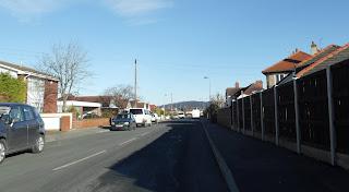 Rosehill Road