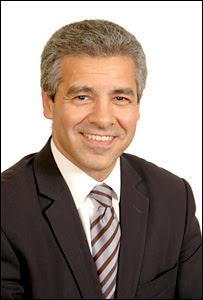 Chief Executive, Denbighshire County Council