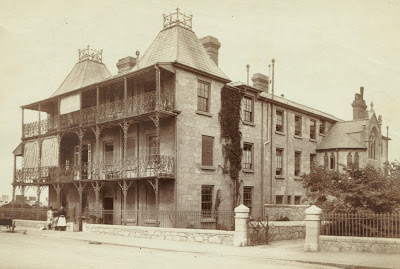 Baths Hotel
