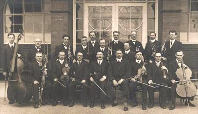 Pavilion Orchestra