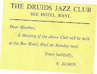 Bee Jazz Club