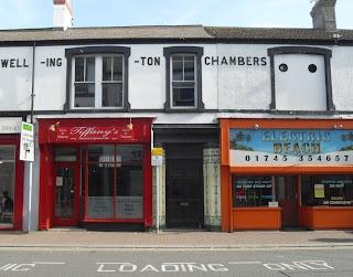 Wellington Chambers
