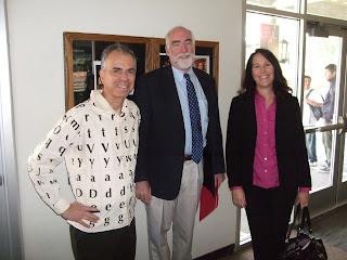 Napa Valley College Puente Program: November 2008
