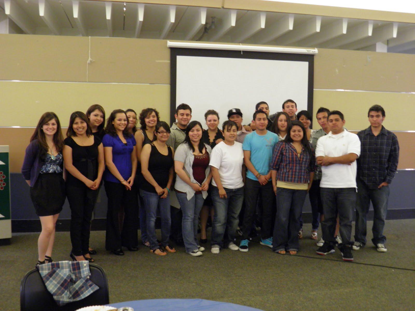 Napa Valley College Puente Program