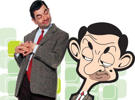 Mr Bean Christmas.Mr Bean Christmas Special Youtube