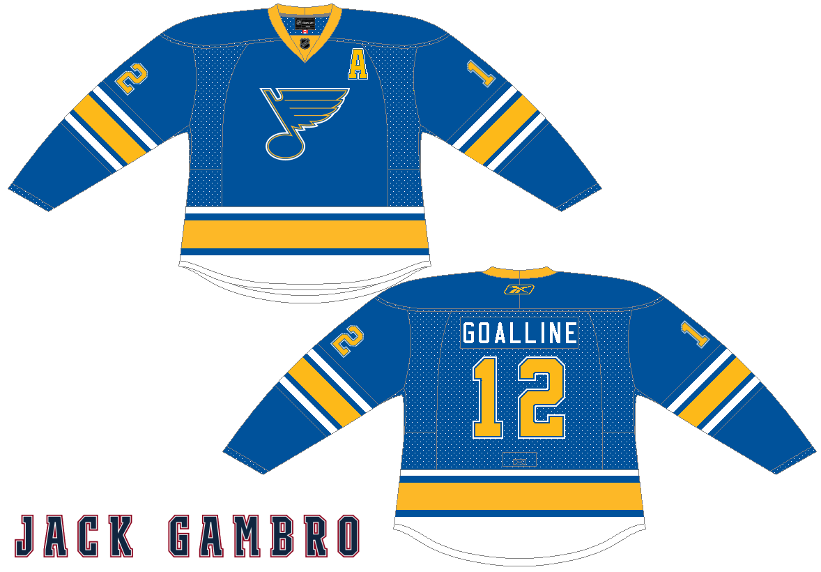 new product 5f1c9 44377 St. Louis Blues Winter Classic Sweater - Concepts - Chris ...