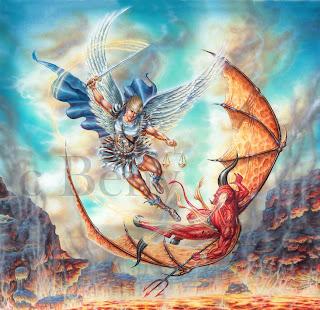 Resultado de imagen de la conciencia del bien y el mal