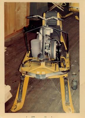 snowmobile repair maine
