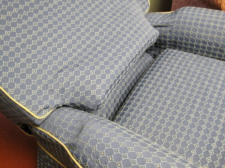 The Slipcover Network Forum Slipcover For A Recliner By
