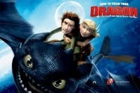 How to train your dragon 2 La Película