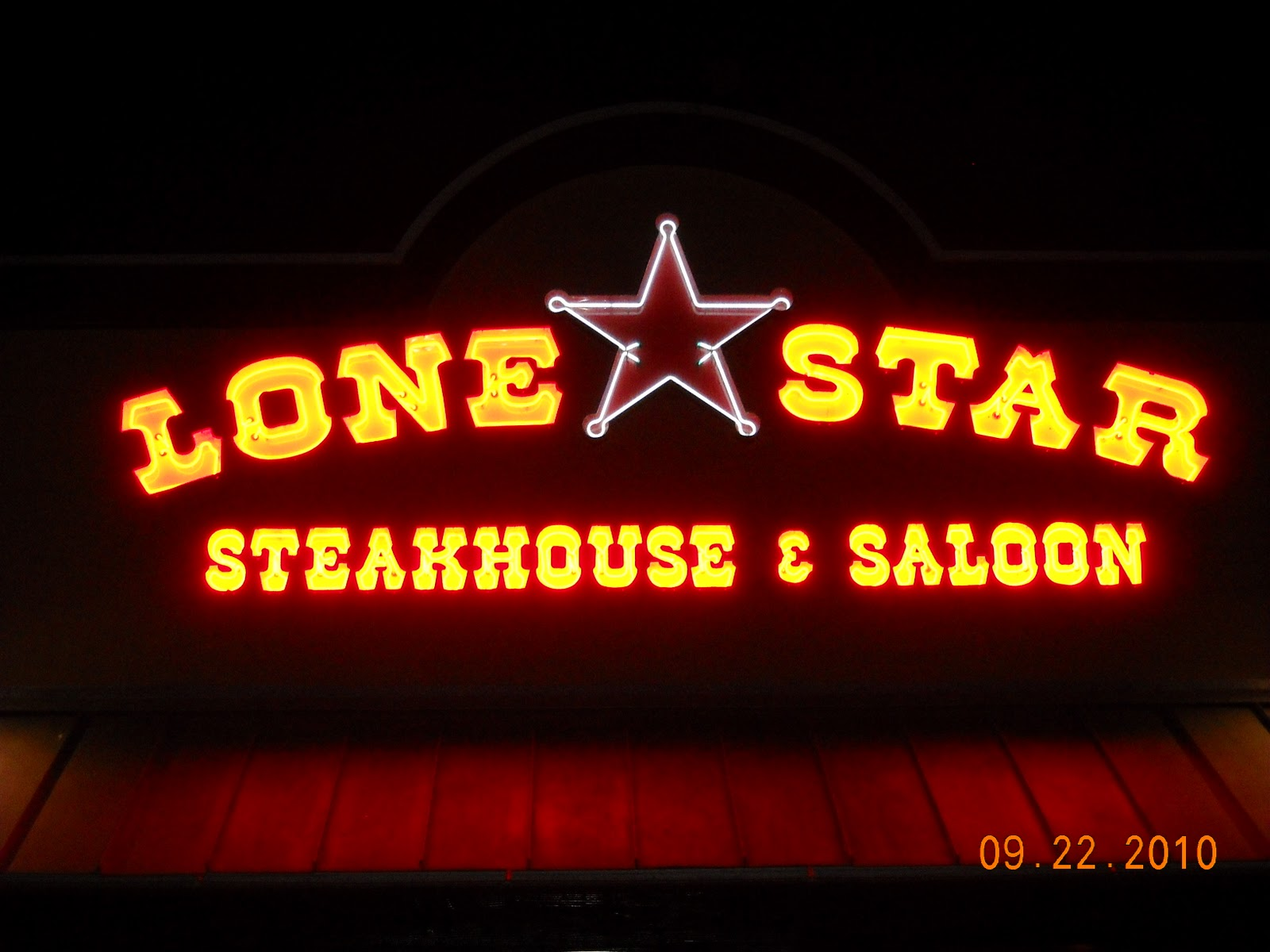 Lone Star Restaurant Garden City Ks