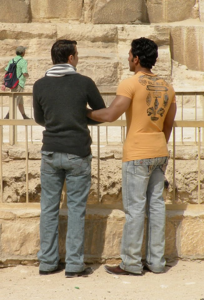 Gay Life In Egypt 25