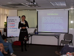 Jan 19 Dynamic Presentation Skills Workshop