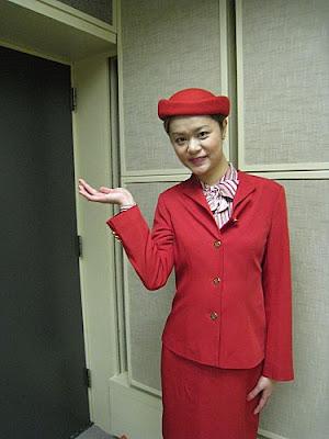 電臺旅人...謝茜嘉: February 2009