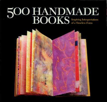Eva Macie ~ A Creative Life: Artist's Books & Portfolios