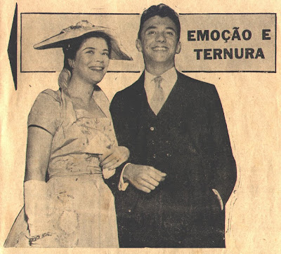 Resultado de imagem para agildo ribeiro omo Consuelo Leandro