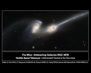 What happens when galaxies collide? | Astromic's Backyard