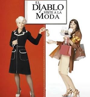 el diablo viste a la moda online español latino gratis