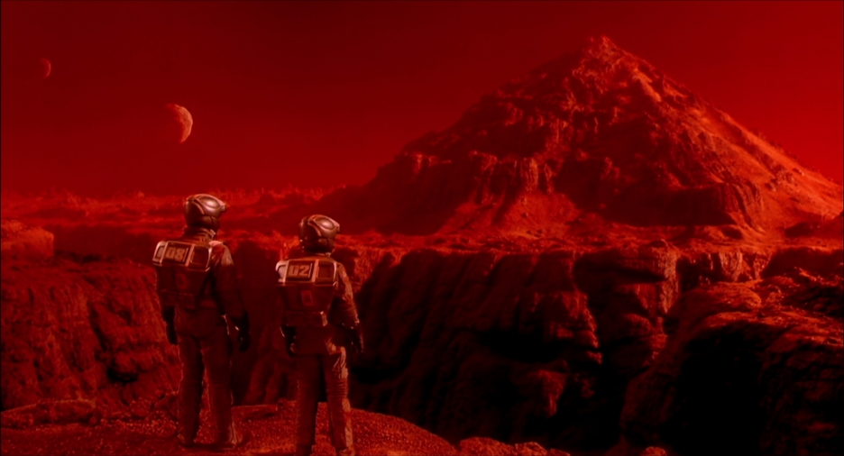 Image result for MARS FANTASY