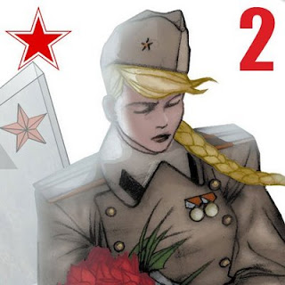 The Red Star – Availible on iPhone and Android