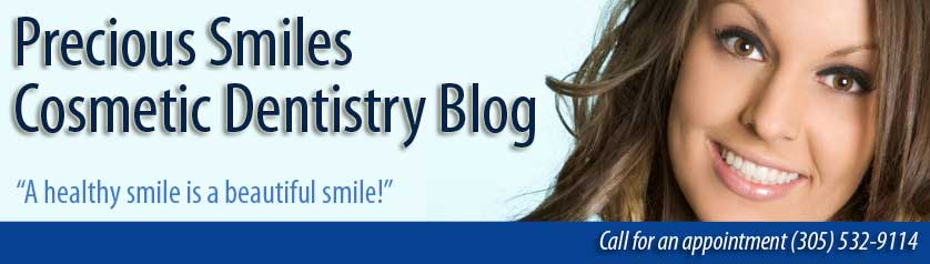 Precious Smiles Cosmetic Dentistry Blog