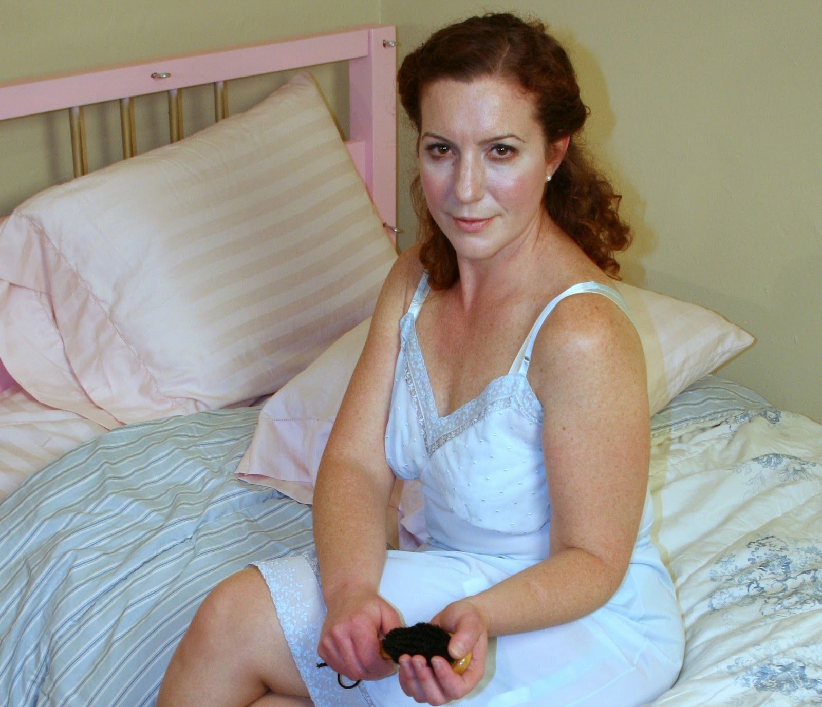 Amateur masterbation video female