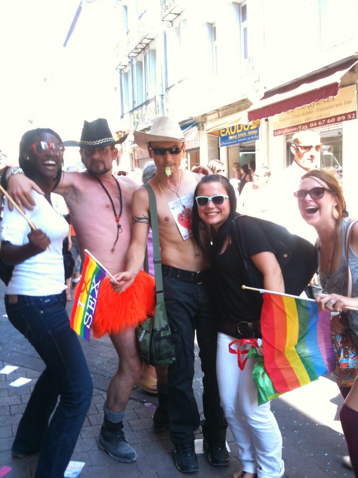 rencontre gay montpellier à Sète