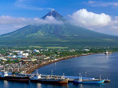 pulau luzon filipina