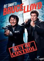 Baixar Torrent Super Agentes Bruce e Lloiyd Fora de Controle Download Grátis