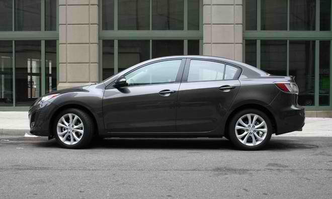 2010 mazda 3 s grand touring four door car. Black Bedroom Furniture Sets. Home Design Ideas
