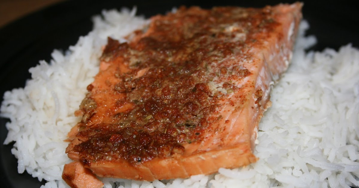 Crockpot Sweet And Spicy Salmon Recipe A Year Of Slow Cooking