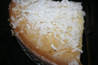 Make a moist, delicious coconut cake in the CrockPot!