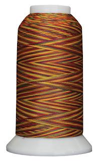 Superior Thread's Rainbows Thread