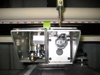 APQS Millennium Machine (Used)